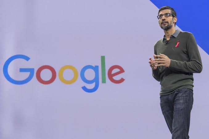 Google's CEO Sundar Pichai To Stop Investing In Organizations That Deny The Existence Of Climate Change