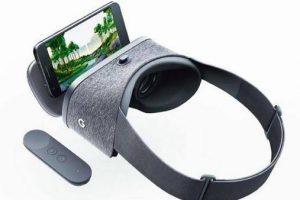 Google's New VR Headset Is On The Way
