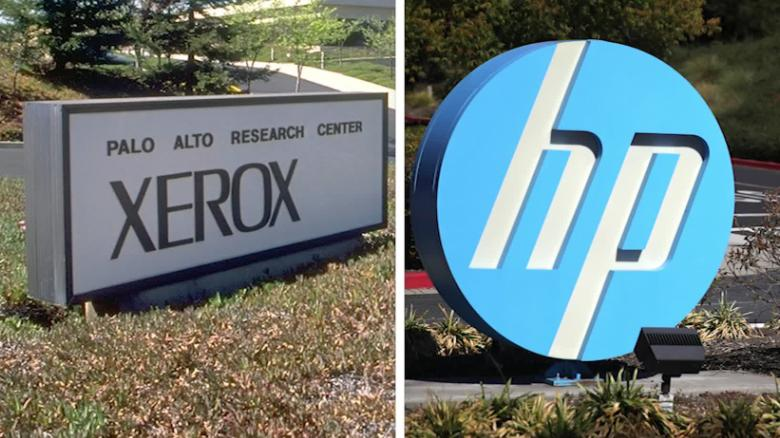 HP Administrators Rejects The Buyout Provide From Xerox
