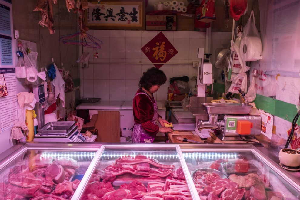 US Pork Producers See $24.5 Billion Annual Market In China