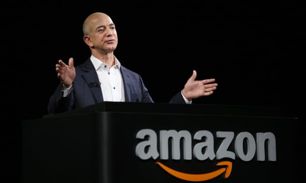 Amazon's CEO Giving UK Labor Get Together That Represents 0.09% Of The Billionaire's Net Price