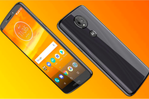 The Moto E6 Plus Smartphone Has A Poor Performance In Regular Tasks