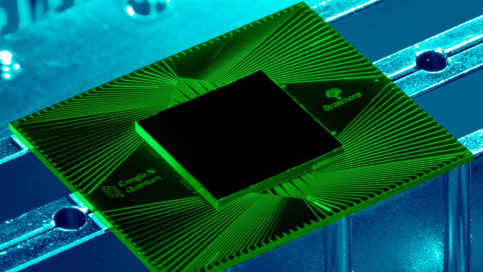 The Probabilistic Computer Is Bridge Between Traditional And Quantum Computing