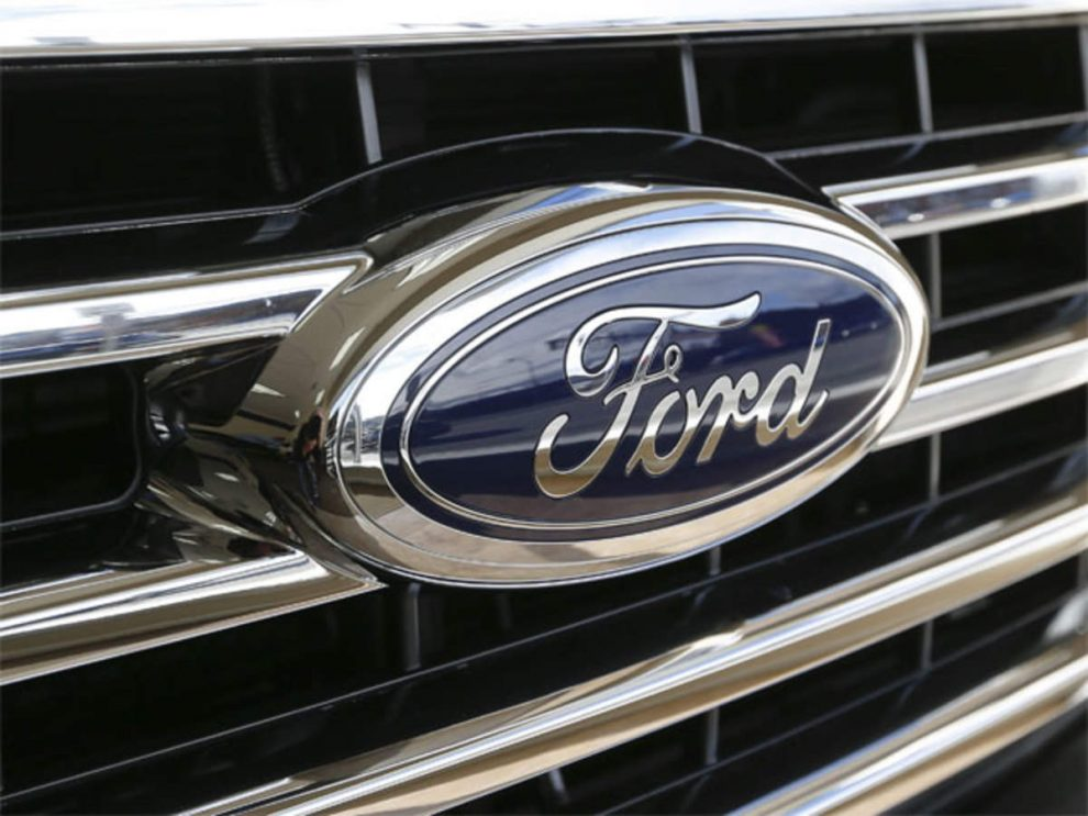At Ford Motor Co. The Market Discovering The Automakers 10 Us Companies Flush With The Cash