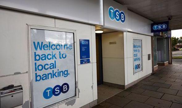 TSB Sacks Staff Over Migration of Customer Compensation System