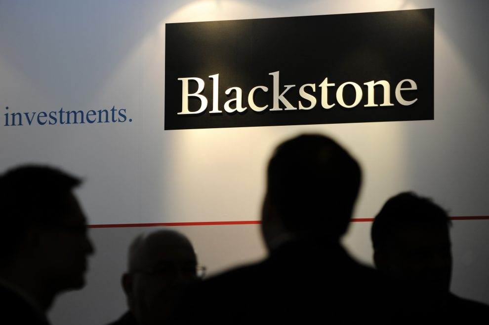 Private Equity Firm Blackstone Secures $3.4 Billion in Life Sciences Fund