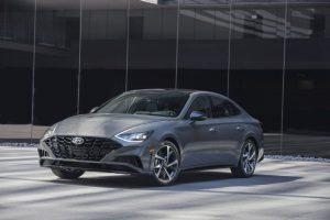 Hyundai Adds SUV in its Genesis Fleet