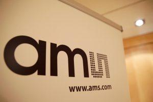 Austrian Sensor Manufacturer AMS Receives 59.9% Osram Holdings