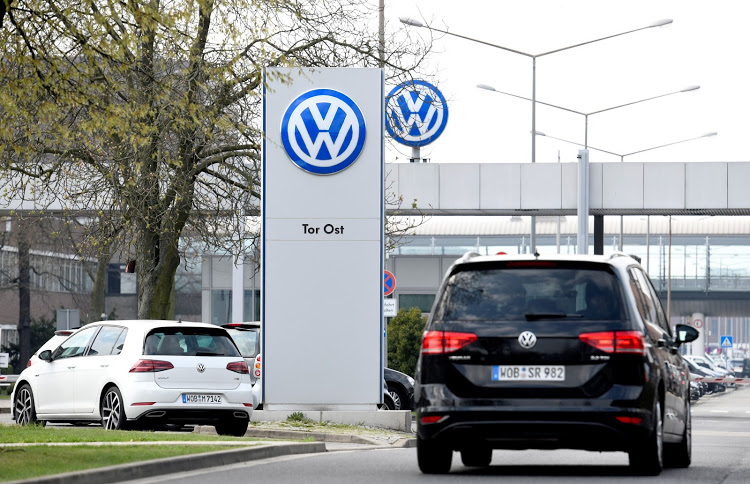 Volkswagen in Talks with German Consumer Groups to Settle Diesels Scandal