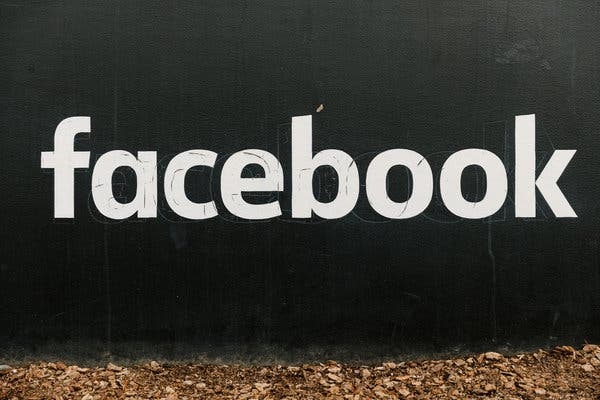 Facebook's Growth Slows Down