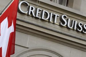 Credit Suisse Reports 69% Rise in Annual Net Profit