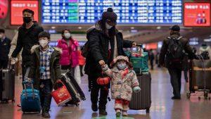 Asian Markets Dive Deeper as New Coronavirus Cases Appear in Korea