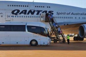 Qantas Is Facing Difficulty Due to Coronavirus