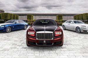Recovery Boosts Rolls Royce Confidence in spite of Coronavirus