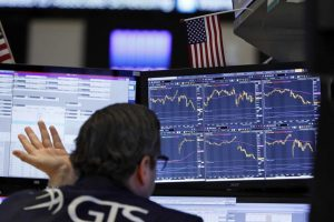 Stock Market Correction Is Needed as Said by Goldman Sachs