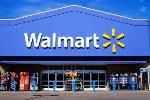 Walmart Is Hiring Temporary Workers