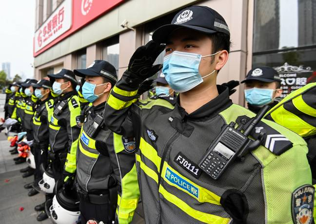 China Is Planning To Lift Wuhan Lockout