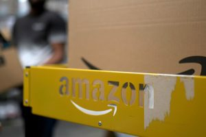 Amazon Worker Tested Positive For Coronavirus, Fired