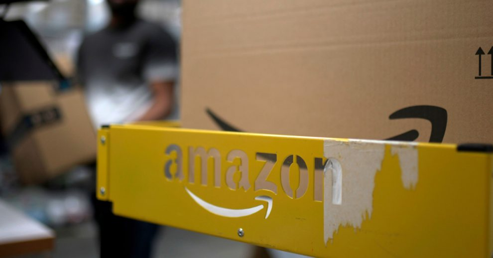 Amazon Worker Tested Positive For Coronavirus, Fired