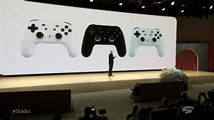 Stadia 2.10 Controller Is Now Ready For Android