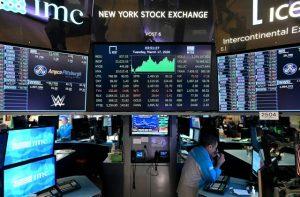 Asian Market Sees A Little Profit