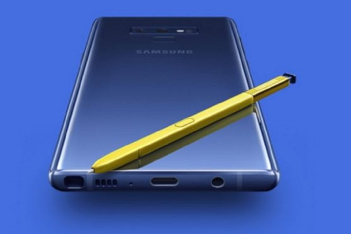 March 2020 Security Patch Secured by Galaxy Note 9 In Germany