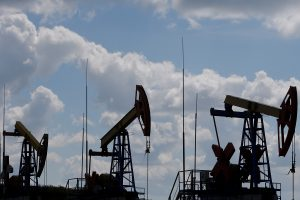The Global Oil Glut Has A Mass Effect