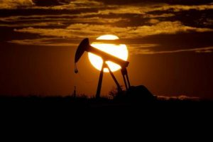 Oil Prices Go Down Below Zero