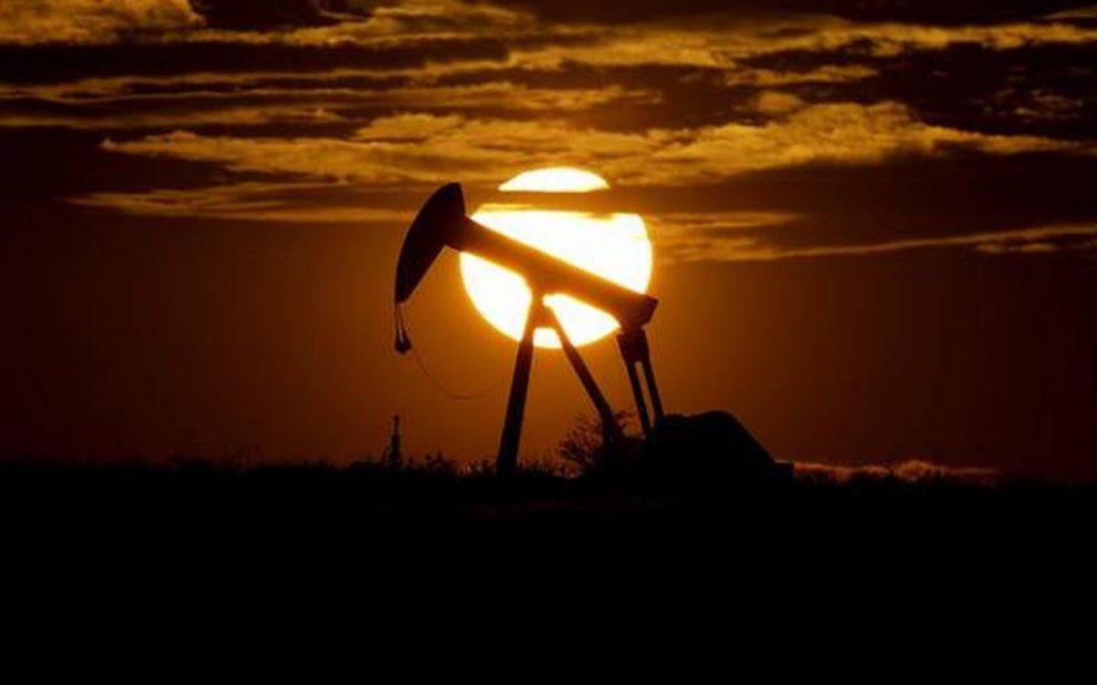 Oil Prices Go Down Below Zero