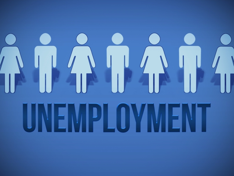 Unemployment Rate Rises Up Too Greater Heights at March