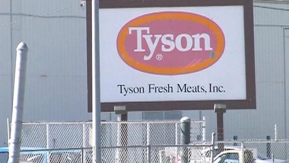 Tyson Foods Has Closed Their NC Plant