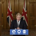 Coronavirus: Till December 2nd, 2020 UK England will be lockdown declares by Boris Johnson