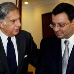 Tata , Mistry fight over a $13 billion valuation contrast