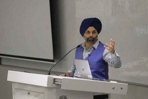 Bikram Singh Bedi, the one who set up AWS in India, has now joined Google Cloud
